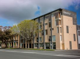 Quest on Beaumont, serviced apartment in Auckland