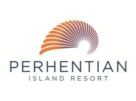 Perhentian Island Resort, Hotel in Perhentian-Inseln