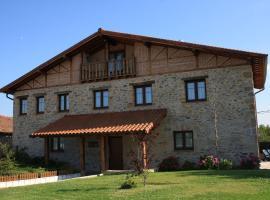 Behitegi, hotel near Vitoria Airport - VIT,