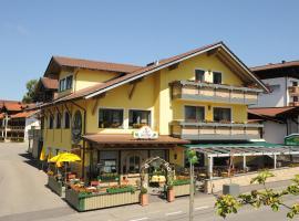 Appart-Hotel Wildererstuben, apartment in Bodenmais