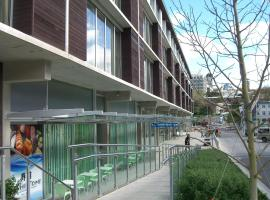 Quest Carlaw Park Serviced Apartments, serviced apartment in Auckland