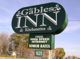 The Gables Inn, hotel near Sarnia Chris Hadfield Airport - YZR,