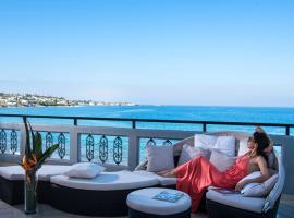 Villa Sonia, pet-friendly hotel in Hersonissos