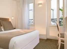 Hôtel Mistral, hotel near Montparnasse Cemetery, Paris