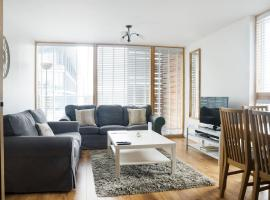 City Stay Apartments - Vizion, apartment in Milton Keynes