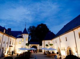 Chateau d'Urspelt, Hotel in der Nähe von: Schloss Clervaux, Urspelt