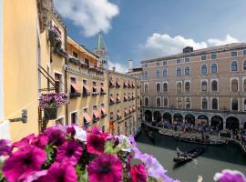 Albergo Cavalletto & Doge Orseolo, hotel in Venice