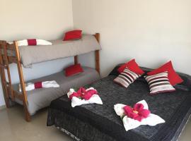 Rumel Quimey Quipan, hotel in Puerto Madryn