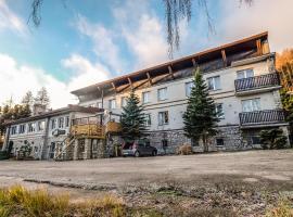 Horský Hotel Kľak, hotel v destinaci Kľačno