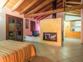 Il Milione Country Hotel, hotel poblíž významného místa Golfový klub Lignano, Palazzolo dello Stella