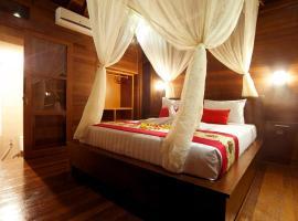 Saka Village Resort Ubud, resort a Ubud