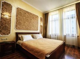 Hotel 39, hotel near The St. Onuphrius Church and Monastery, Lviv