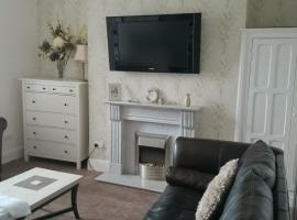 Strathmore Apartments, apartment in Lytham St Annes