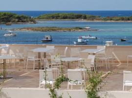 Hotel Grecale, hotel a Porto Cesareo