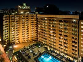 Safir Hotel Cairo, готель у Каїрі