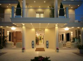 Hotel Gala, hotel near Viale Ceccarini, Riccione