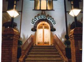 Hotel 2000, hotell i Fabriano