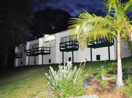 Casablanca Motel, motel in Whangarei