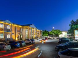 Adelaide Inn, hotel near Ayers House Museum, Adelaide