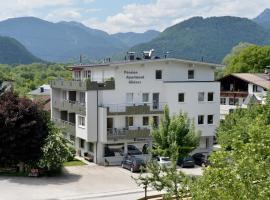 Pension Apartment Hödner, hotel in Ebbs