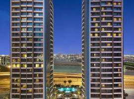 Atana Hotel, hotel near University of Wollongong in Dubai, Dubai