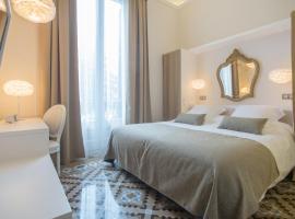Anakena House Bed & Breakfast, bed & breakfast i Barcelona