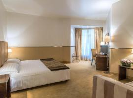 Mini Palace Hotel, hotel near Terme dei Papi, Viterbo