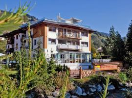 Hotel Sonnberg, Hotel in Saalbach-Hinterglemm