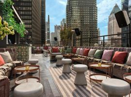 Dream Midtown, hotel in New York