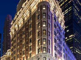 Dream Midtown, hotel near St Patrick's Cathedral, New York