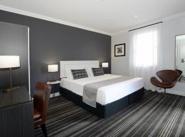 Perouse Lodge, hotel in Sydney Eastern Suburbs, Sydney
