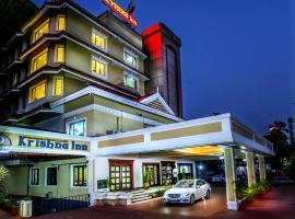 Krishna Inn, hotel near Guruvayur Temple, Guruvāyūr