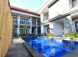 De Dukuh Guest House, hotel near Made's Warung Kuta, Kuta