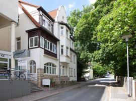 Hostel Jena, Hotel in Jena