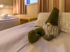 Santa's Hotel Rudolf, hotel in Rovaniemi