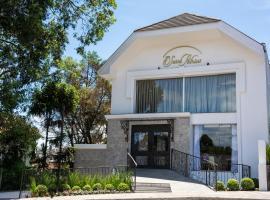 Hotel Saint Petrius Centro, hotel near Joaquina Rita Bier Lake, Gramado