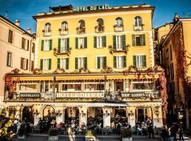 Hotel Du Lac, hotel a Bellagio