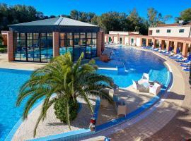 Sardegna Termale Hotel&SPA, hotell i Sardara
