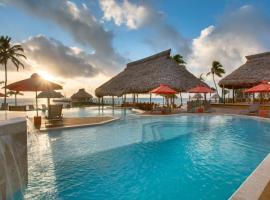 Costa Blu Beach Resort, Trademark Collection by Wyndham, hotel em San Pedro