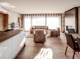 Sonnental Residenz - Appartementhaus in Kitzbühel, apartment in Kitzbühel
