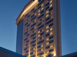 Shangri-La Hotel, Ulaanbaatar, hotel in Ulaanbaatar