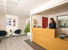 Séjours & Affaires Rennes Villa Camilla, appartement à Rennes