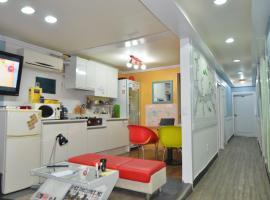 YaKorea Hostel Itaewon, hostel in Seoul