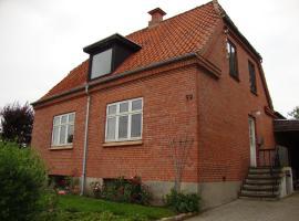 Klosterpensionen Annex, hotel in Viborg
