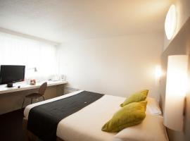 Campanile Avignon Sud - Montfavet la Cristole, pet-friendly hotel in Avignon