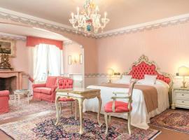 Duchessa Isabella Hotel & SPA, отель в Ферраре