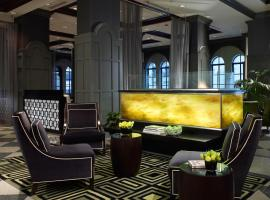 Warwick Allerton Chicago, hotel in Magnificent Mile, Chicago