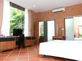 Mekong Resort & Reststop, accessible hotel in Ấp Thanh Nguyên