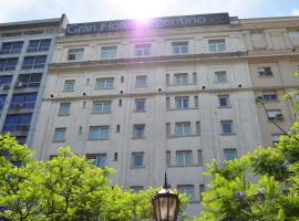 Gran Hotel Argentino, hotel i Buenos Aires