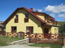 Privat Vrbov 23, hotel near Vrbov Thermal Pool, Vrbov